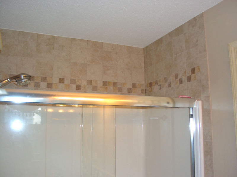 Shower Tile Inserts - Home Design Ideas and Pictures