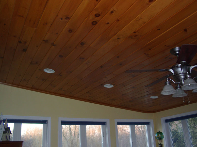 Kelley Carpentry The Indoor Accents